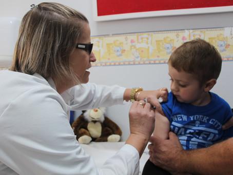 """""""Dia D"""" de vacinação contra gripe é neste sábado"""