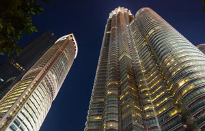 Malaysia opens blockchain village Medini (BVAM) with i2M