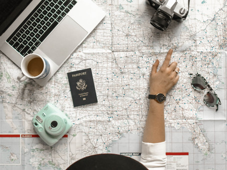 How To Plan A Big Trip: 8 Fool-Proof Steps | Travel Tips