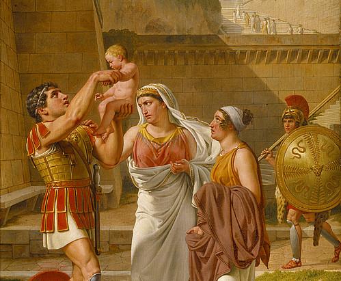 The Trojan War | Fact of Fiction? [Deeni Mitchell]