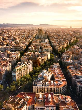 Los 10 mejores miradores de Barcelona