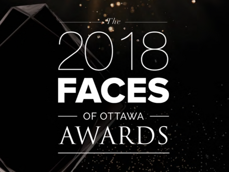 FACES Magazine Nomination