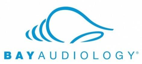 Bay Audiology logo