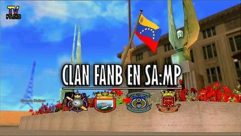 Invitacion al clan de rol militar