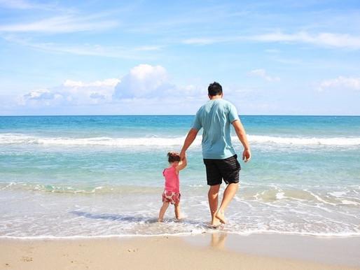 Παιδιά και διακοπές: ασφάλεια στο σπίτι ή στο εξοχικό κατά τη διάρκεια των διακοπών