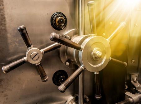 The SIP Management IP Vault