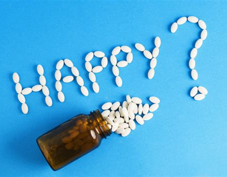 My Period on Antidepressants - Anonymous