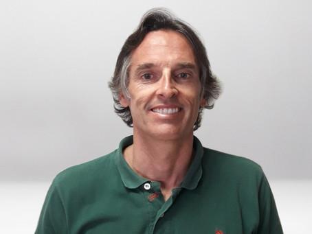 Enrique Guillén nuevo gerente de MODI