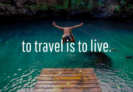 10 Quotes to Inspire Adventure