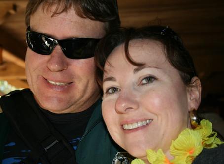 Travel Planner Highlight - Gina Ramsey