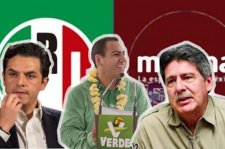 La clase política reciclada por MORENA en Chiapas es conservadora, lleva generaciones en el poder