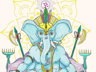 O Mantra Poderoso de Lorde Ganesha