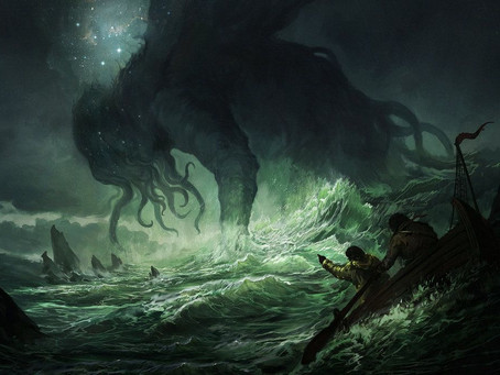 Joining The Cult of Cthulhu: A First-Hand Experience