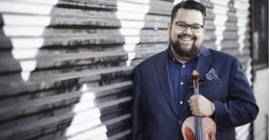 Vijay Gupta - Violinist