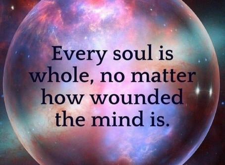 How do we digest trauma through the chakras?