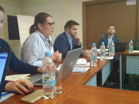 Відбулась презентація концепції реформи закупівель