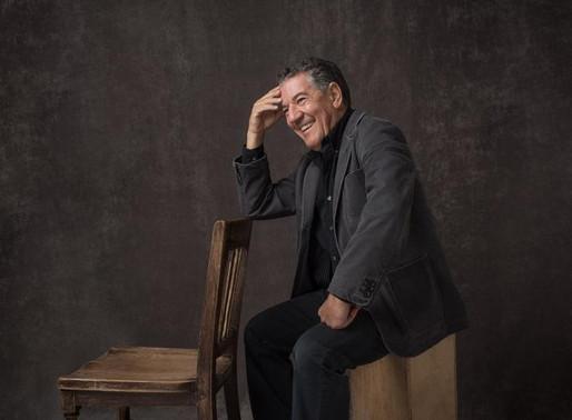 Ignacio Urquiza. Desde hace 40 años sus fotografías plasman la realidad de México