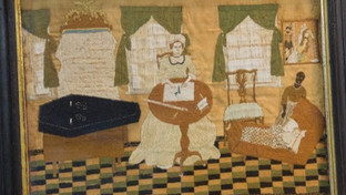 Hagar Mingo (1799-1859): Pious Black Yankee