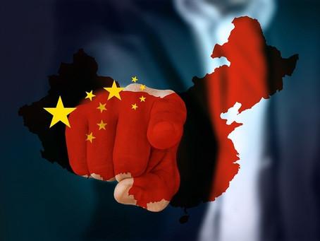 La Chine, nouveau leader mondial ?