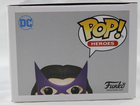 Funko POP: Huntress (L.A. Comicon)