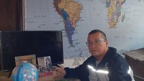 """ESTADOS UNIDOS Y CHINA EN LA LUCHA POR EL NUEVO """"ORDEN"""" MUNDIAL."""