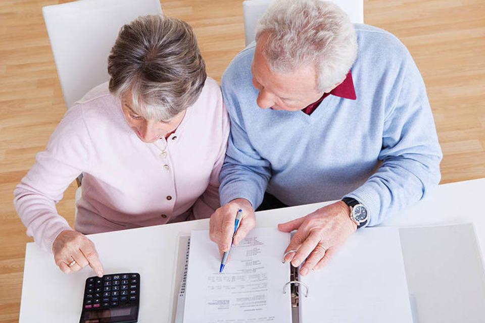 Aposentadoria planejamento direito previdenciário
