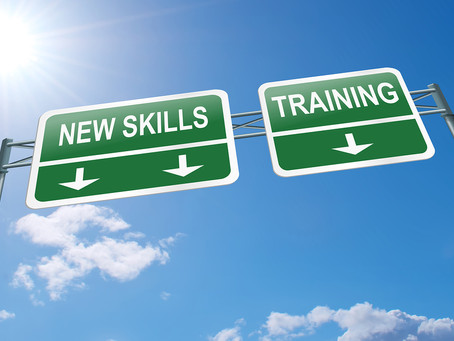 Where does Technology fit into Safety & Legislative Training?