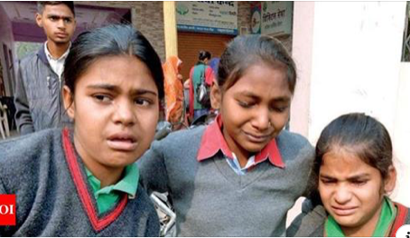 17 students fall ill after measles vaccination - Times of India