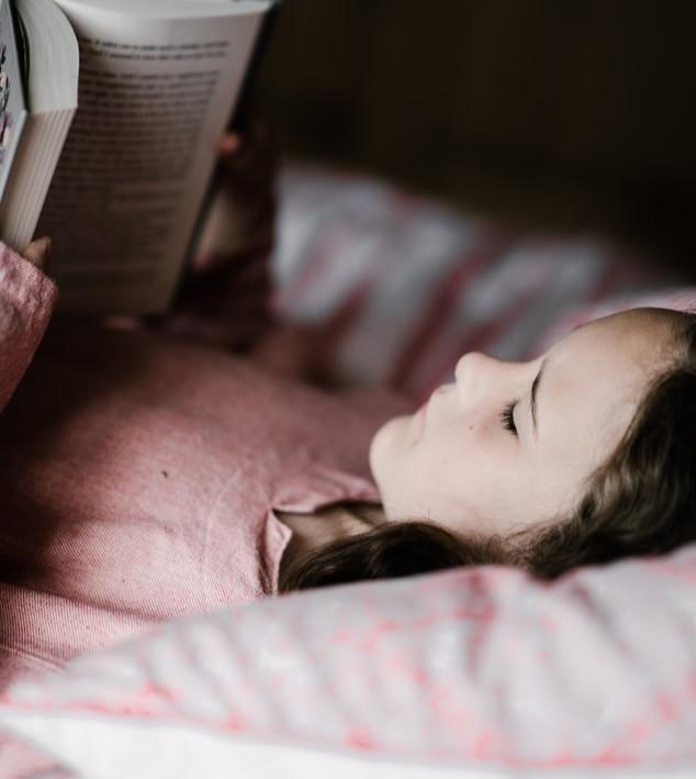Emmanuelle Bottreau sophrologie sommeil article enfant