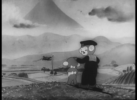 Momotaro: Umi no Shinpei (Momotaro, Sacred Sailors)