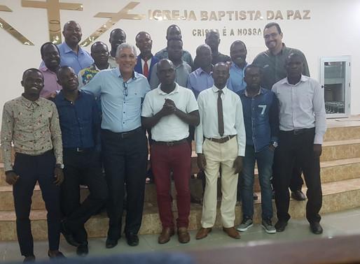 Carta de Angola ao Pregue a Palavra