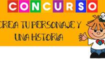 Concurso creación de personajes y una historia