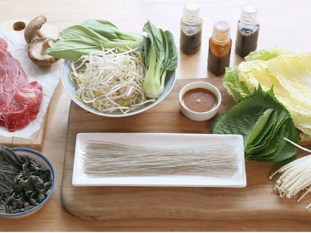 Blue Apron in Korea? Similar Home-cooked, Fast, Healthy, Ingredient and Recipe Kits