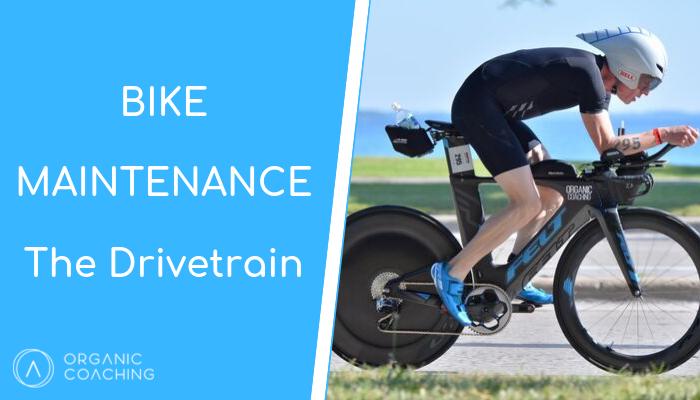 Bike Maintenance - The Drivetrain
