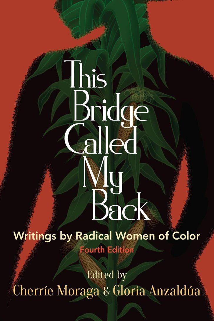This Bridge Called My Back edited by Cherríe Moraga and Gloria Anzaldúa thebookslut book reviews