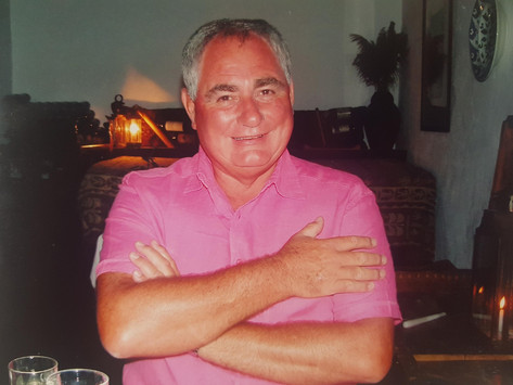Denise's Tribute - Ray William Ford