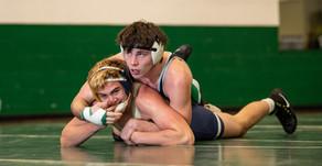 Greenwave wrestlers back in action