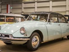 1959 | DS19 - Berline