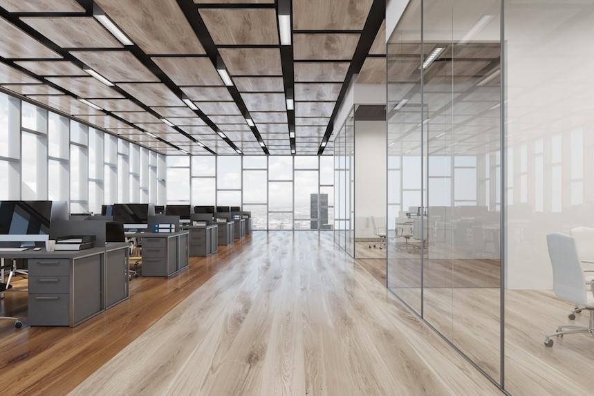 Čistá kancelář podporuje soustředění a zvyšuje produktivitu