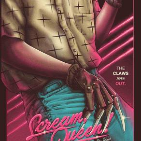 Scream Queen! My Nightmare On Elm Street - Review. Jesse's Revenge.