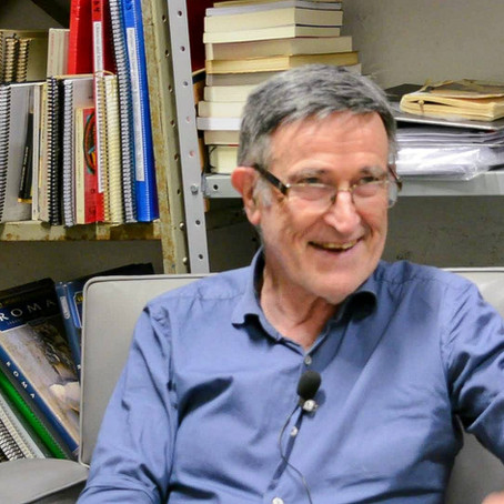 O desejo pelo fim dos preconceitos e das amarras epistemológicas. Entrevista com Jean-Michel Carrié