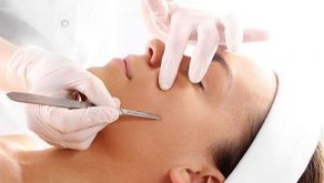 Awaken your skin with Dermaplaning