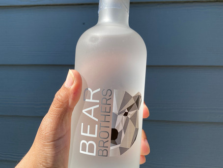 Bear Brothers Gin Q&A, Review + Giveaway Details