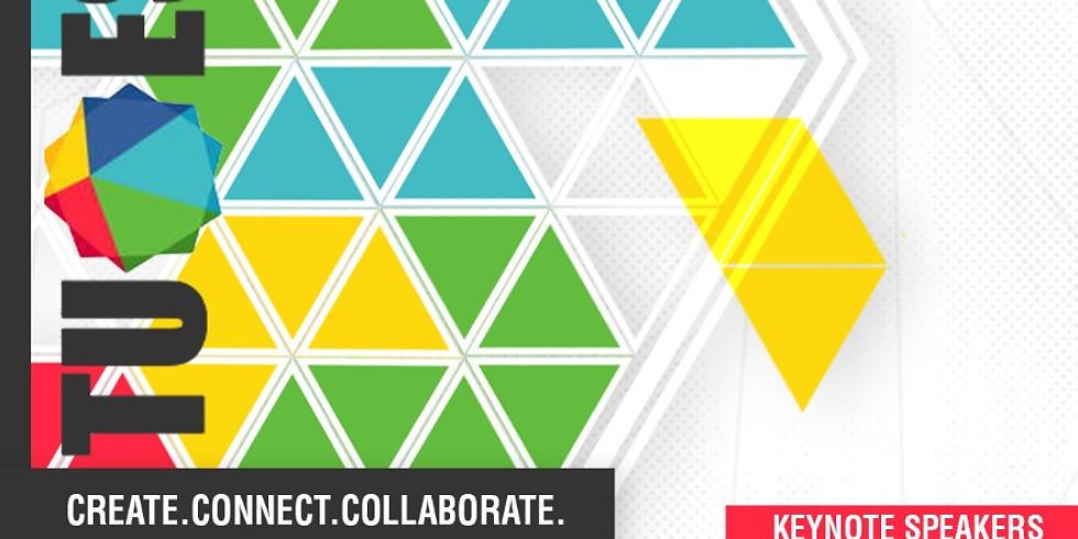 Tu Espacio | Create | Connect | Collaborate