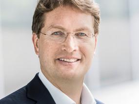 Intervju med Ola Källenius, styrelseordförande för DaimlerAG, och chef för Mercedes-Benz Carsdivis