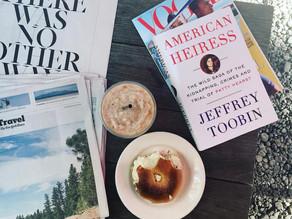 October Book Club: American Heiress