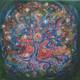 'tree of answers' by Elizabeth Grima aka