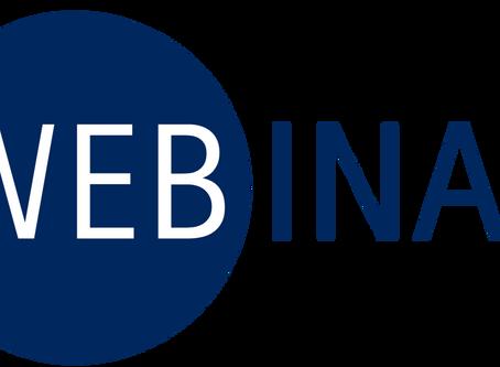 EVAGUIDE's Webinar on evacuation procedures