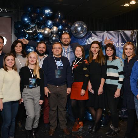 Обзор конференции IT Network BACon All Stars 2019