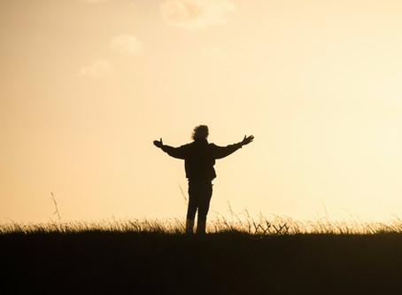 Tips for living a balanced life